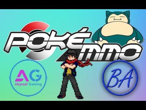 PokeMMO: Episode 26 (With BurningArchaes)
