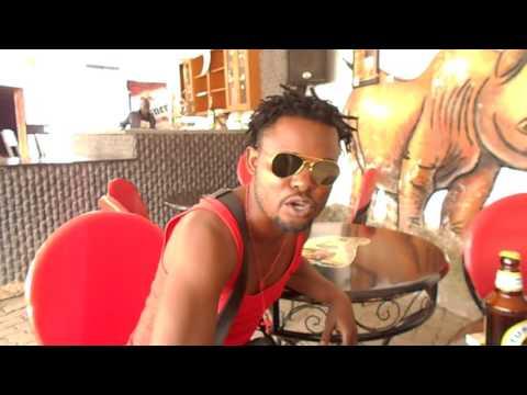 FELIX WAZEKWA Musicians at Deepwest Resort Nairobi PT 2