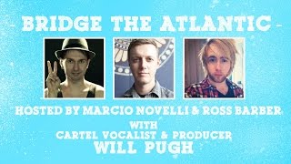 Will Pugh: Cartel, Record Production & Solo Projects (Interview 2016)