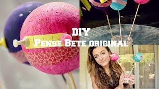 DIY pense bête Original ;) Thumbnail