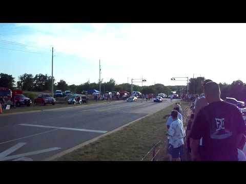 Pro Street crash at elk city.MOV