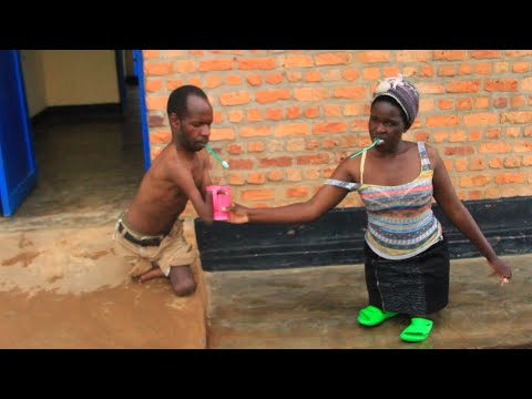Living Without Limbs Made Us Stay Together | BORN DIFFERENT