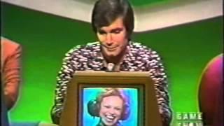 Tattletales CBS Daytime 1976 #3