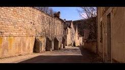 SAINT-ROMAIN en Bourgogne