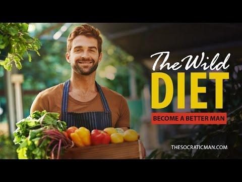 The Wild Diet - The Socratic Man