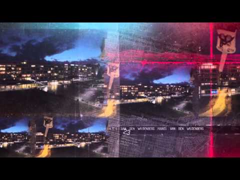 Eindhoven from the Sky 2014