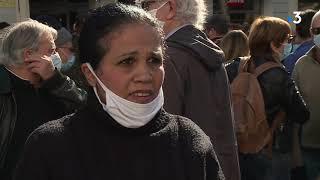 Le témoignage de cette femme musulmane