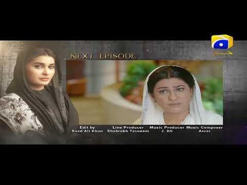 KHAN -Next Episode 22 Promo Teaser | Har Pal Geo