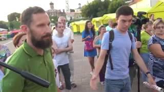 Анализирую проблемы Волокоманска