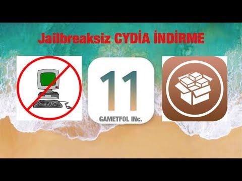 Iphone X siri yükleme jailbreaksiz