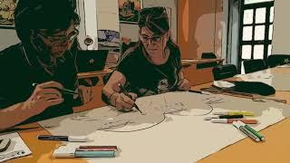 The video of Carmen Ruìz Parìs, Media Education+Video Making@school course