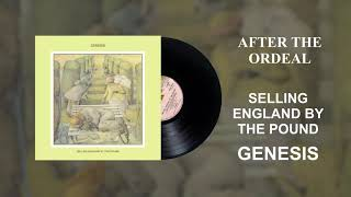 Genesis - After The Ordeal (Official Audio)