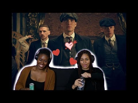 Thirsty Blinders (Peaky Blinders Thirst Compilation) Seasons 1&2