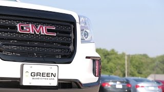2017 GMC Terrain SLT Nightfall Edition