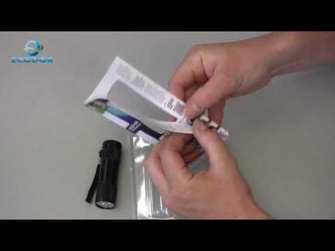 Urine detector EcoLight