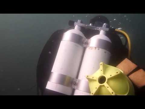 Riva del Garda: Explorer Diver 2 - Parte 1
