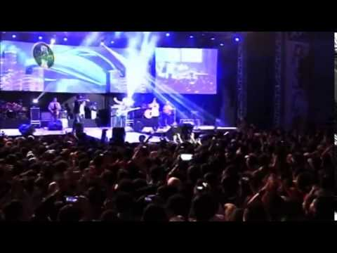 Barry Likumahuwa Project  PSCS 2013 - Kamu Cover Version Coboy Junior