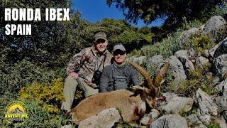 Ronda Spanish Ibex Hunt