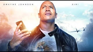 Emoji Movie named worst film of 2017 The Rock' Johnson Humbly