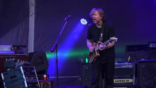 Watch Phish Reba video
