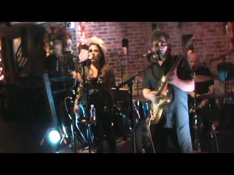 Frankie G Band Live At The Sunset Show Part 1 10-25-2019