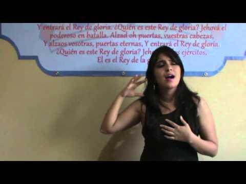 Videoclip Annette Moreno itv