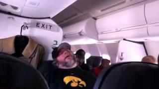 snoring first class