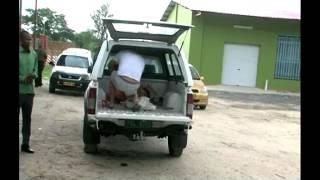 Chinese arrested at Katima Mulilo-NBC
