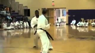 Did you get your black belt from K Mart