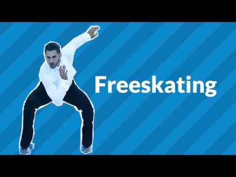 Artistic Skating World Championships 2018 Teaser