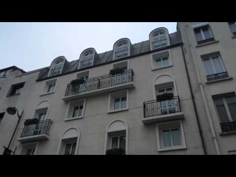 9Hotel Montparnasse Paris, France best hotel in paris city good location recommended