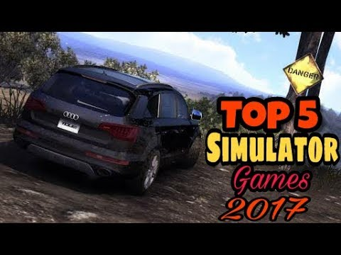 Top 5 Simulator Game For Android 2017 Best Offline Android Games 2017,High Graphic games