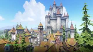 Overwatch: Origins Edition jugando con Alexjorge primera partida rapidaaaa