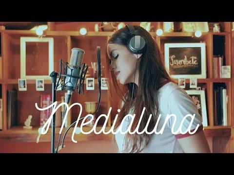 Medialuna - Camilo Echeverry | Laura Naranjo cover