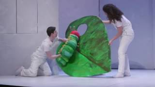 The Very Hungry Caterpillar Show trailer