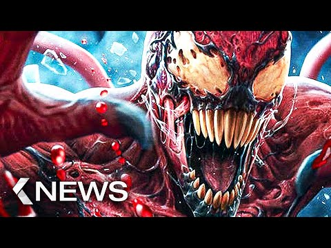 Venom 2 Still In 2020?, Hobbs & Shaw 2, Uncharted Movie Delayed... KinoCheck News