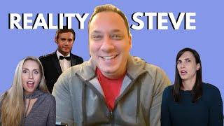 Reality Steve's Bachelor Peter Update (99% spoiler free)