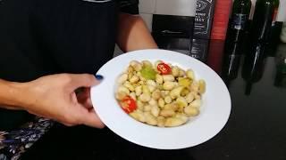 Como fazer sementes de jaca de uma forma simples e saborosa