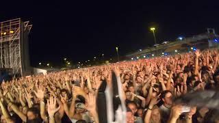 Slipknot -  People = Shit \u0026 (sic) (Live at Download Festival Madrid, 29.06.2019)