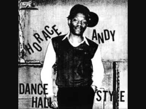 Horace Andy - Live In The City