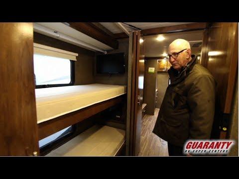 2019 Thor Miramar 37 1 Class A Motorhome • Guaranty com