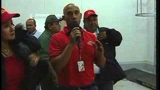 Centro Frigorífico José Leonardo Chirino es el séptimo que se activa en Venezuela
