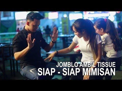 SUMPAH, Jomblo Wajib Nonton Ini!!! - #YVLOG1