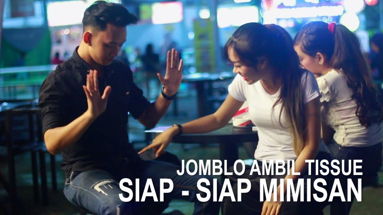 SUMPAH, Jomblo Wajib Nonton Ini!!! (SWEAR, Single People Required To Watch This Video!!!) - #YVLOG1 #1