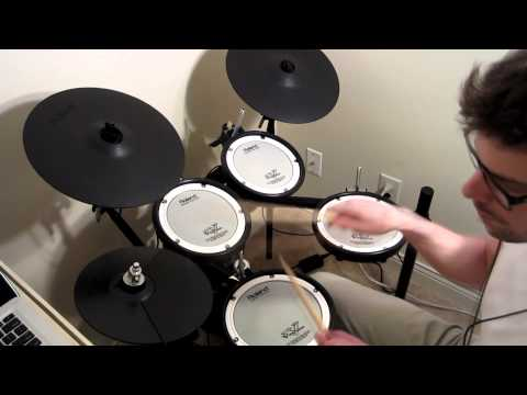 The Madden Brothers - We Are Done Drum Cover