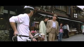 美しい娘・泉が上京して来た。満男は心配と喜びで気が動転。別れて住む...