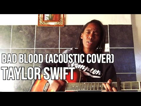 bad-blood--taylor-swift-(live-acoustic-cover)