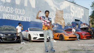 "Lil Baby ""Eat or Starve"" (Music Video)"