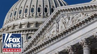 Lawmakers speak amid day 8 of Trump impeachment trial