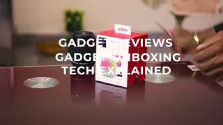 Oscarmini Tech Channel Trailer 2018